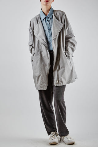 Vov Jacket Grey
