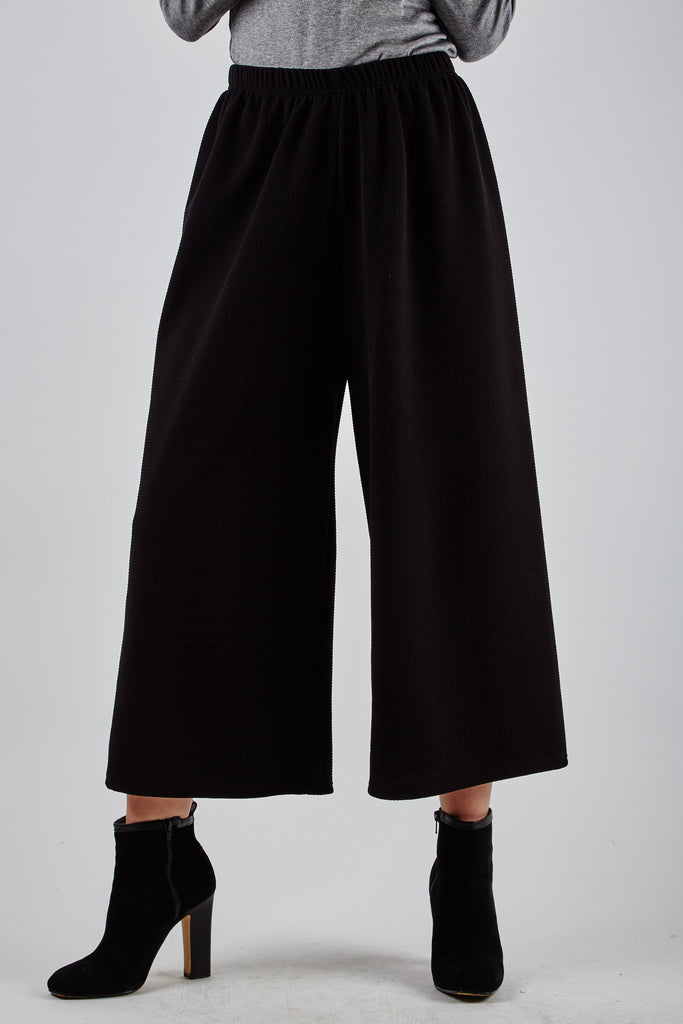Denise Trousers Black