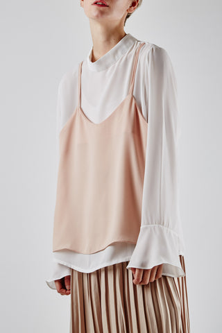 Julia Blouse Pink