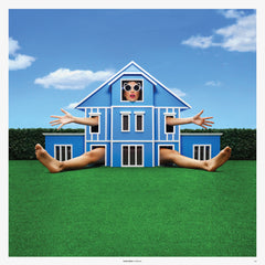 ALICE'S BEACH HOUSE  Limited Edition Poster