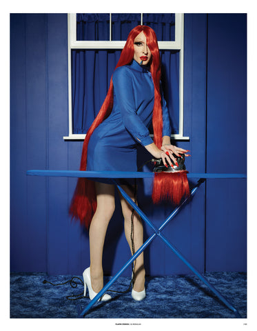 DETOX  Limited Edition Poster