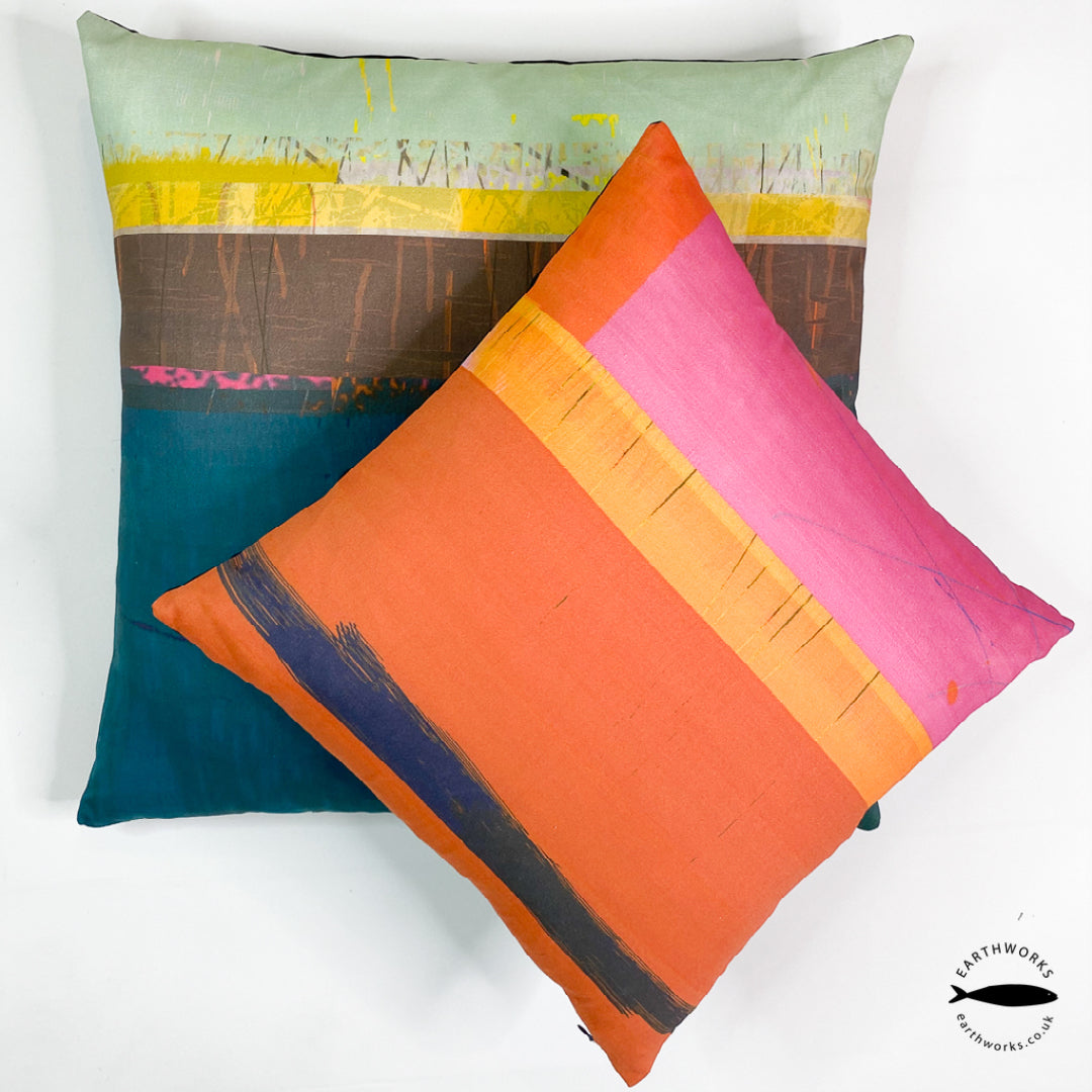 NEW CUSHION RELEASES