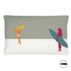 cushion - SURF 3 - CR012 - E A R T H W O R K S