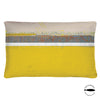 cushion - PAINTBOX OCHRE - CR001 - E A R T H W O R K S