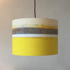 lampshade - PAINTBOX OCHRE - LS023