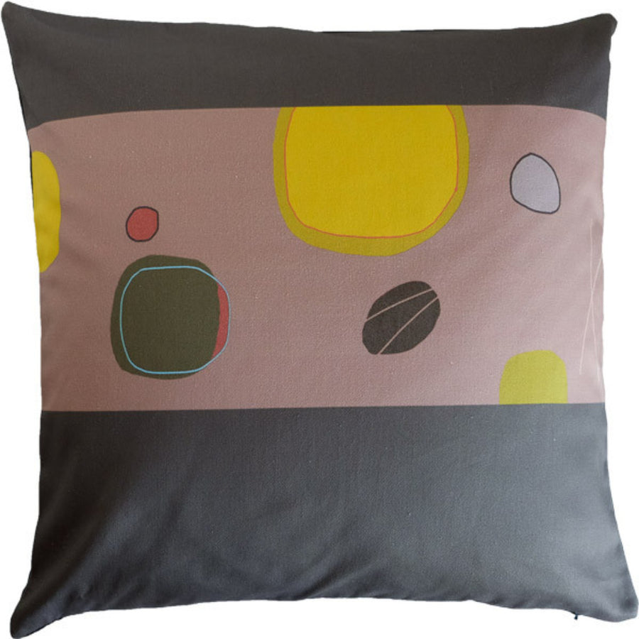cushion - ABSTRACT - CU008