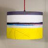 Designer Lampshades Earthworks St Ives. HARBOUR design.