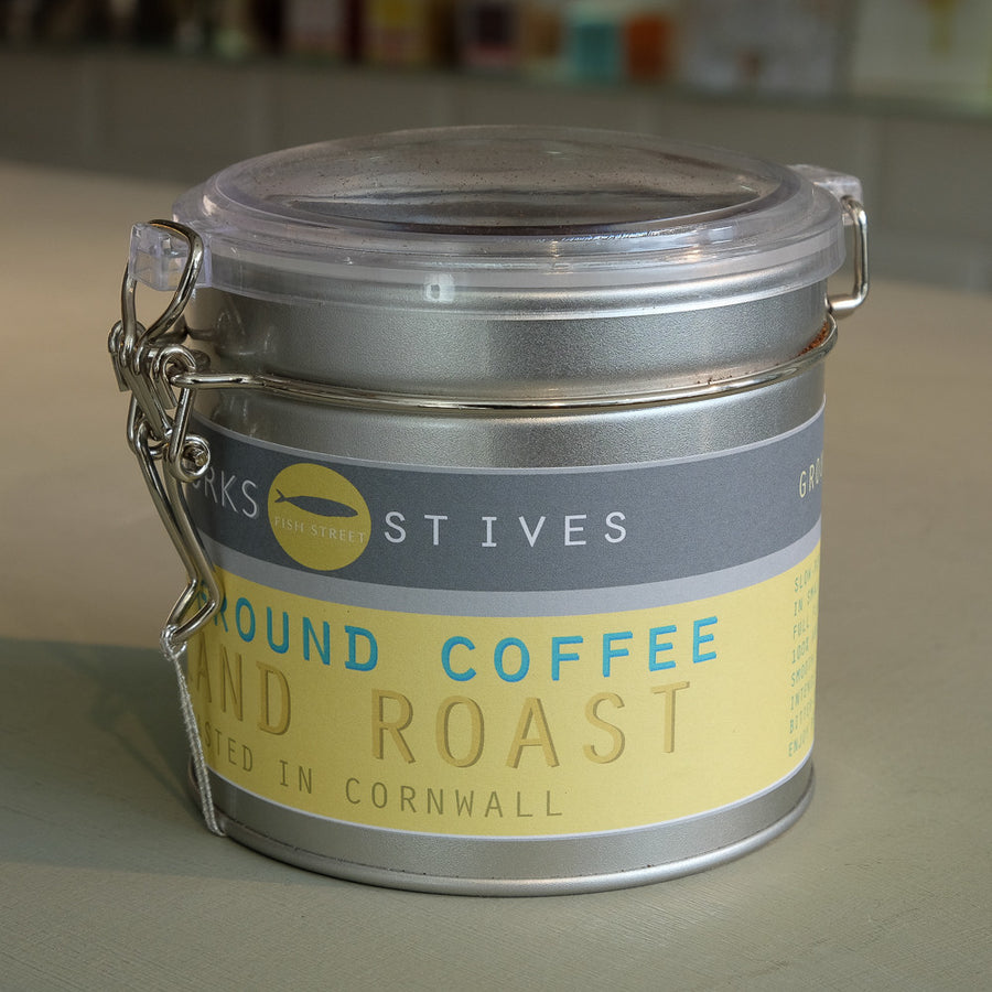 coffee - HEADLAND ROAST
