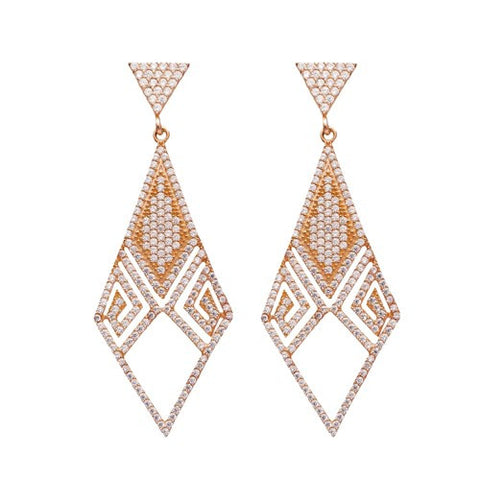"""Disa"" Earrings"
