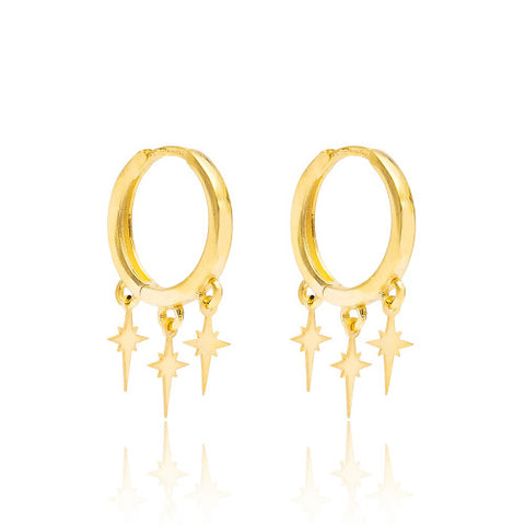 """Starsi"" Earrings"