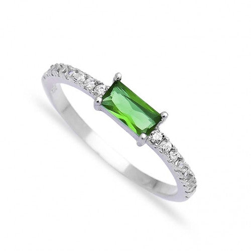 """Zaric"" Ring"