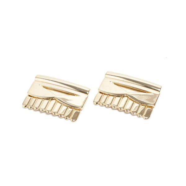 shoe-clips-fringe-gold