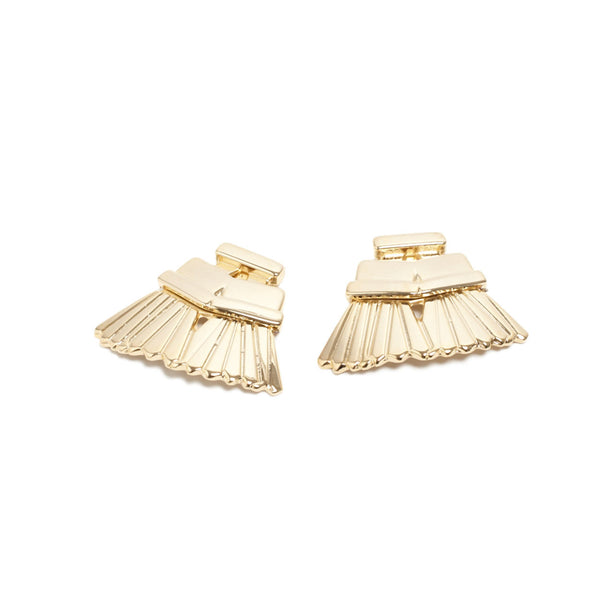 como-tassel-shoe-clips-gold