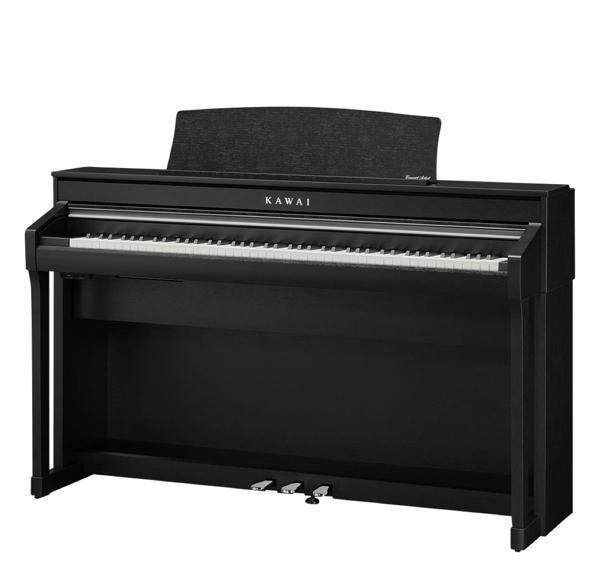 kawai ca78 digital piano londonderry piano. Black Bedroom Furniture Sets. Home Design Ideas