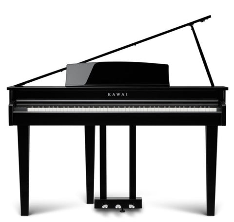 Kawai DG30 Digital Piano - Polished Ebony