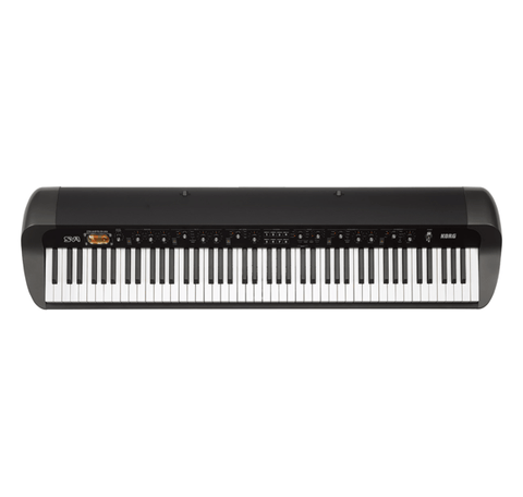 Korg SV-1 Stage Vintage Piano - Black