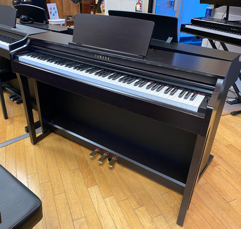 Yamaha CLP-625 Digital Piano