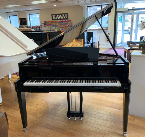 Yamaha N3X Hybrid Digital Piano