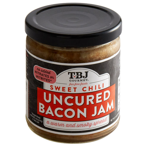 Sweet Chili Uncured Bacon Jam