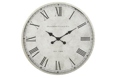 METAL WALL CLOCK 28