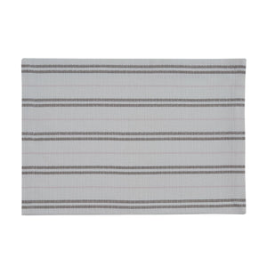 Railroad Stripe Linens - Spring