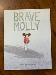 Brave Molly Hardcover