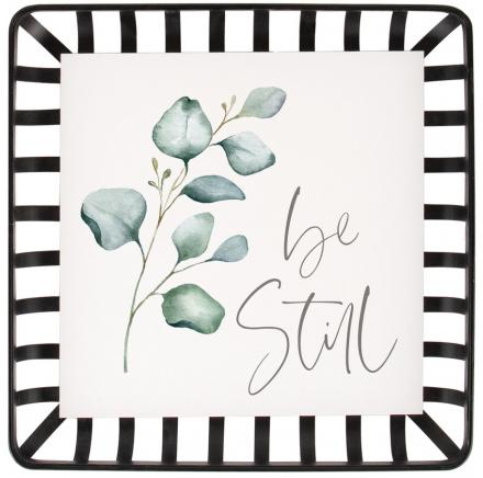 Be Still | Framed Art
