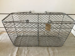 Wire Storage Basket- pickup only