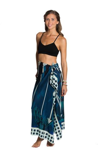 Sarong — Spearfish Deep Sea