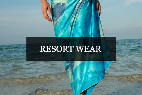 Indigo Palm Resort Wear Collection