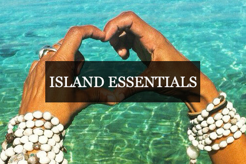 Indigo Palm Island Essentials