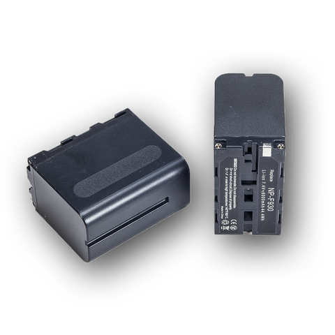 NP-F960 Lithium-Ion Battery 7.4V, 5400mAh Sony