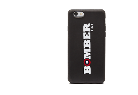 Merchandise - Bomber Ski iPhone 6 Case
