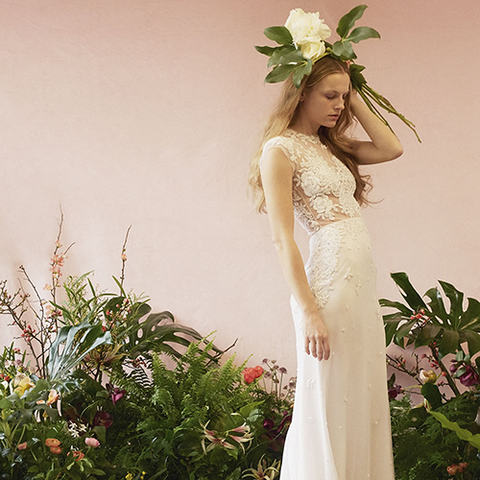 Hermione de Paula | Recommended Suppliers | Weddings by Quill London