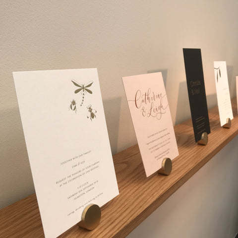 Quill London Wedding Stationery