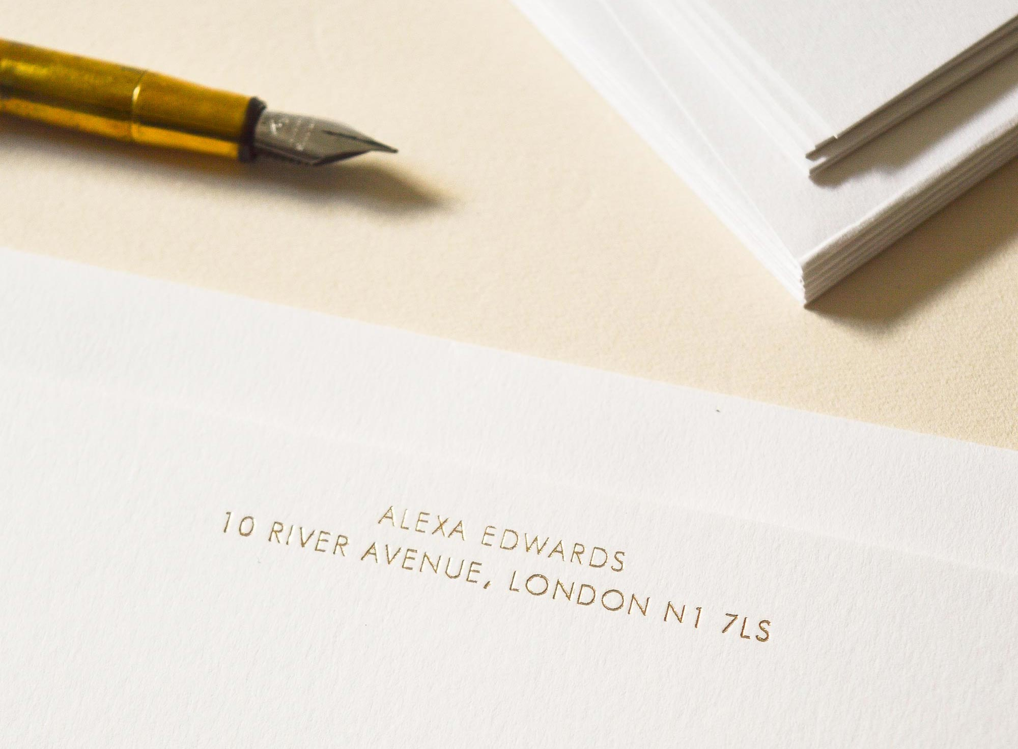 Quill London | Letter Writing Month | London Letters Club | Letter From Founder