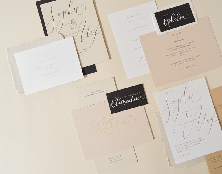 Luxury Wedding | Quill London