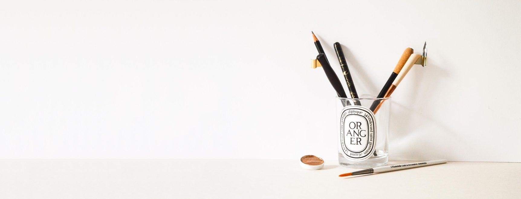 Modern Calligraphy Services & Supplies | London & UK | Quill London