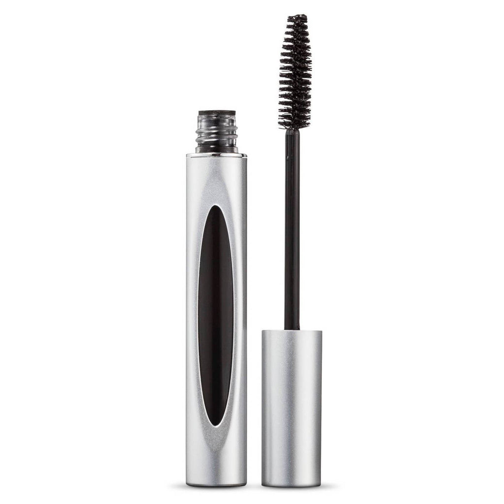 Honeybee Gardens Natural Cosmetics & Body Care - Truly Natural Mascara, Black Magic