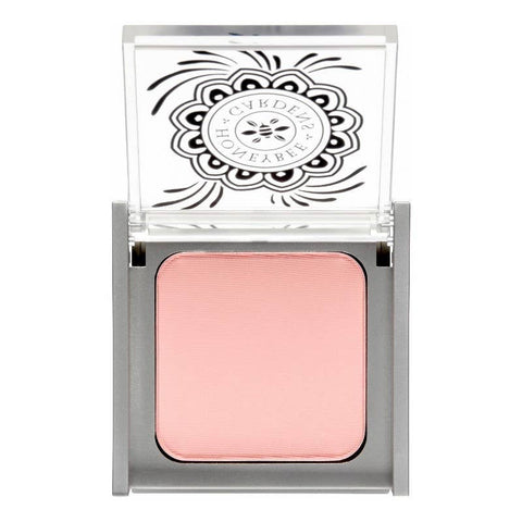 Honeybee Gardens Natural Cosmetics & Body Care - Complexion Perfecting Maracuja Mineral Blush, Breathless