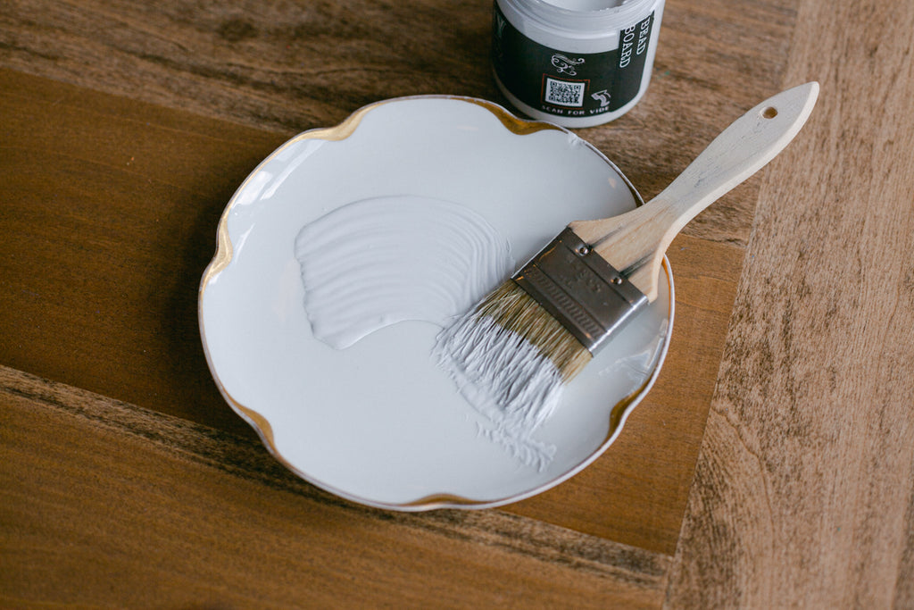 Bead Board | Clay + Chalk Paint | DIY Paint Co