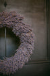 Lavender Wreath Workshop June 19, 2020 | 6:30 PM