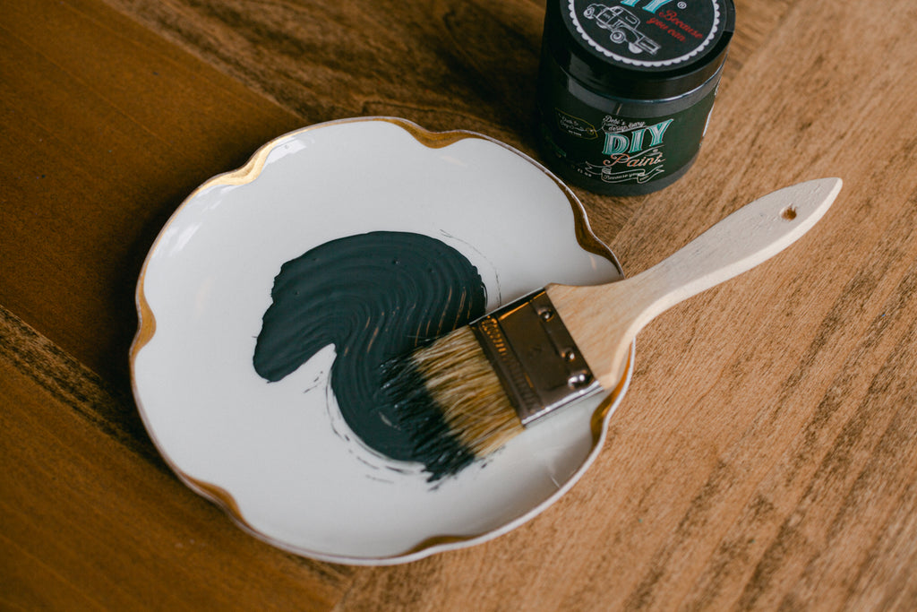 Old School | Clay + Chalk Paint | DIY Paint Co