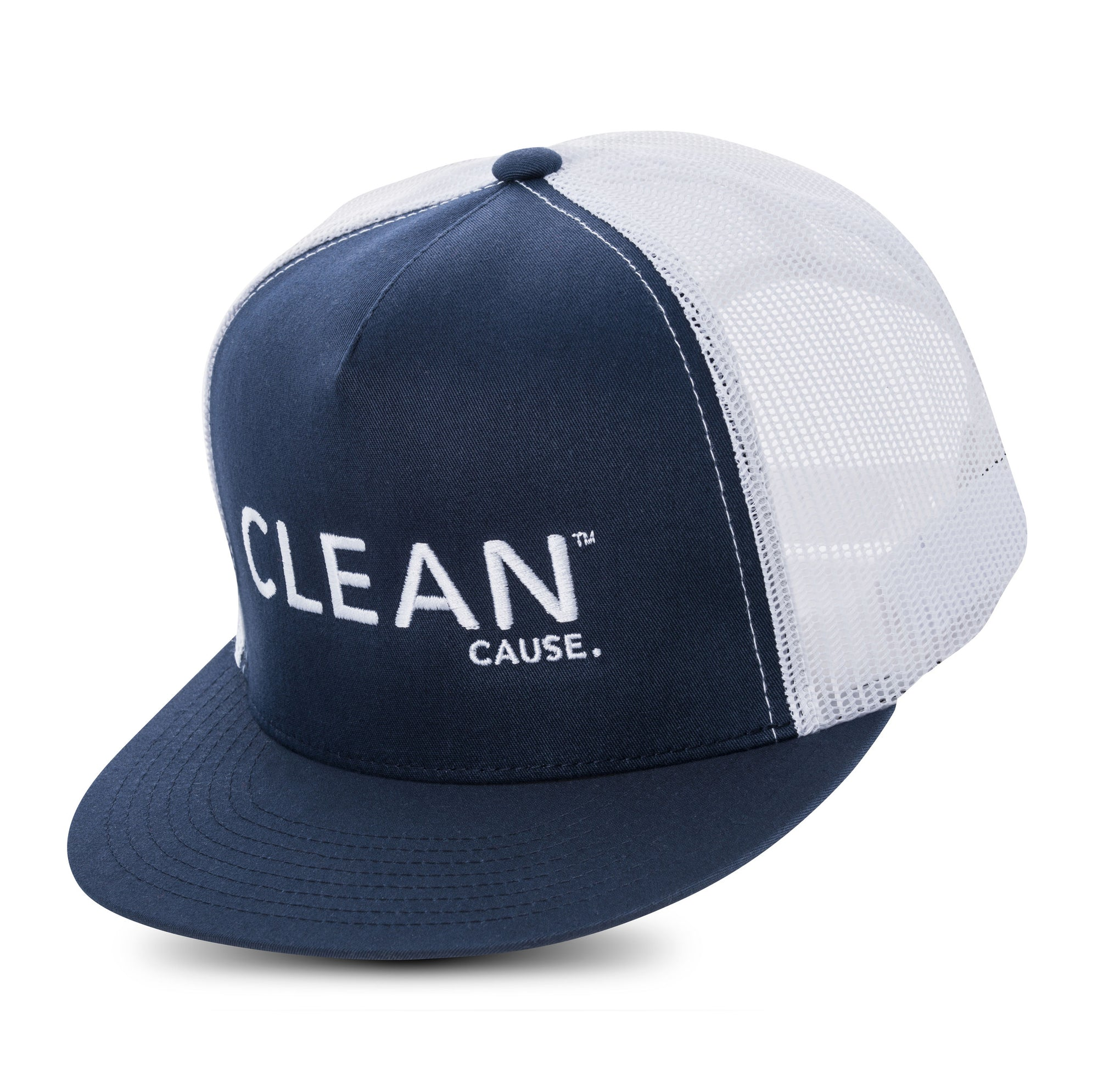 CLEAN Cause Trucker Hat