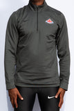 Men's Nike Dri-FIT Athletics Canada Half-Zip Pullover