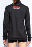 Women's Nike Athletics Canada Dri-FIT Half-Zip Pullover