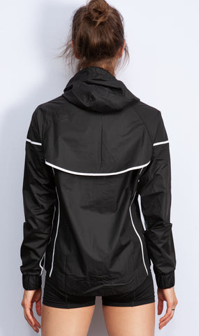 Women's Athletics Canada Nike Windrunner Jacket
