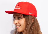 Nike Athletics Canada Stock True Swoosh Flex Cap