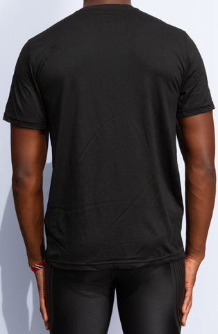 Men's Run The Capital Nike Team Legend Short Sleeve Crew