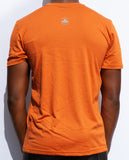 Men's Nike AC Track Spikes Legend Short-Sleeve Crew